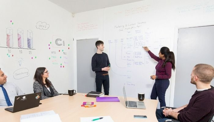 A Simple, Yet Meaningful Choice Between Whiteboard And Notice Boards Which Is A Better Option?