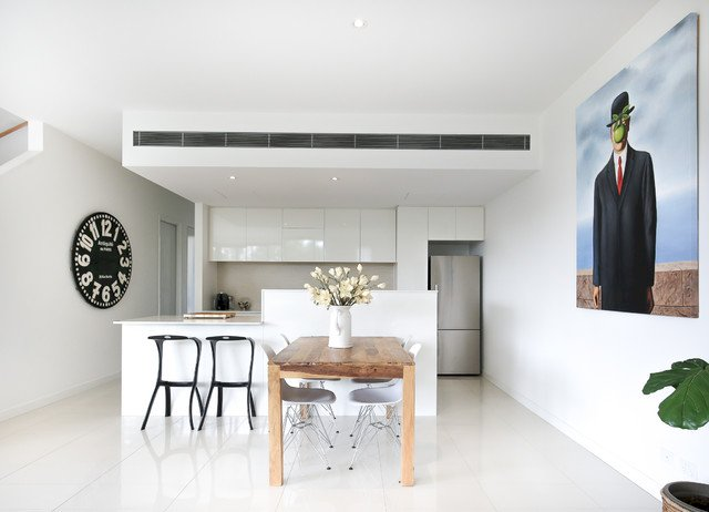 Are You In Splits Between Ducted And Split Air Conditioning? Learn How a Ducted Air Conditioning In Sutherland Shire Can Be Advantageous
