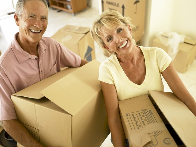 How to Find Reliable Movers in Florida
