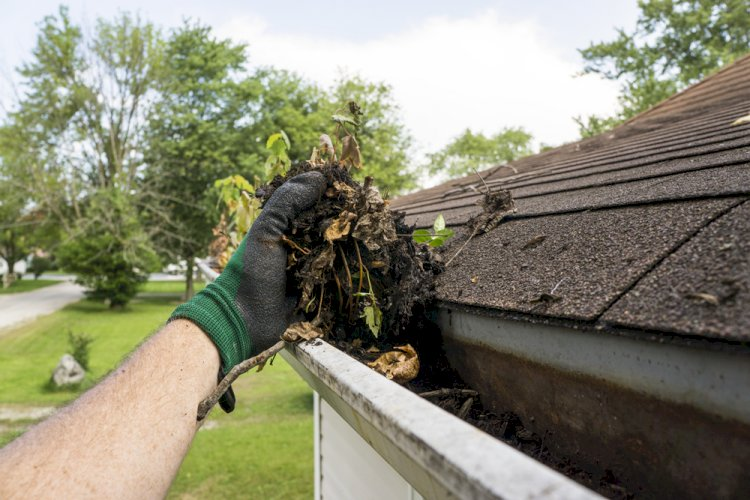 Essential Tips to Keep Your Gutters in Order & Ensure Everything Remains in Working Order