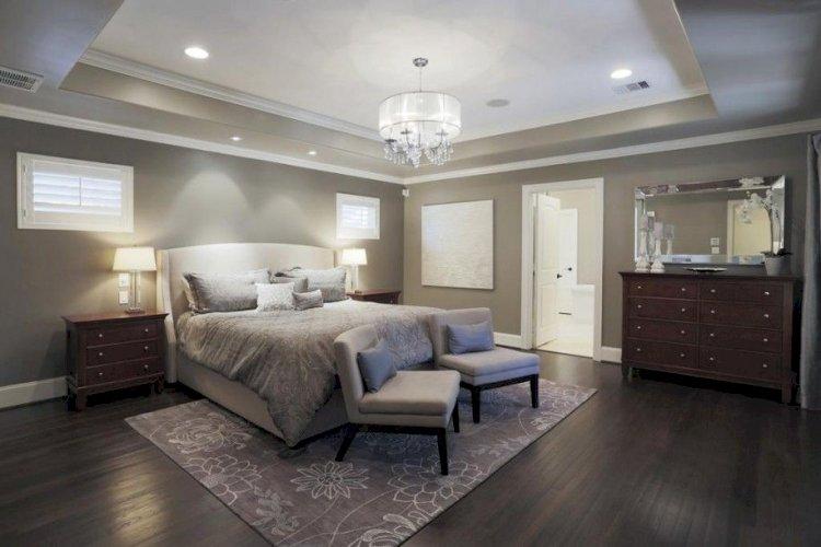 Bedroom lighting ideas: top 5 picks that will transform your bedroom