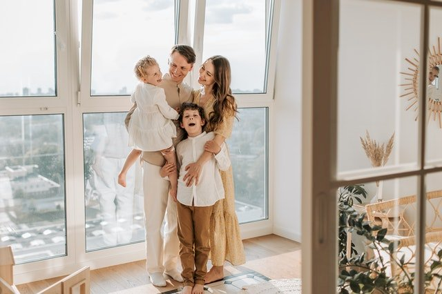 Pros and Cons of Raising a Family in Washington DC