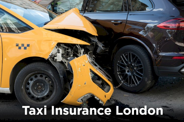 What Type of Coverage You Can Get from Public Hire Taxi Insurance?