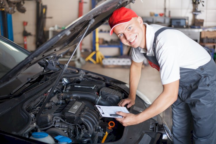 How Can a Trusted Mechanic Service Be Useful?