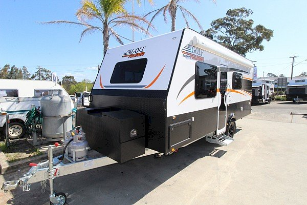 Is Caravan Servicing Crucial? What Does It Include?