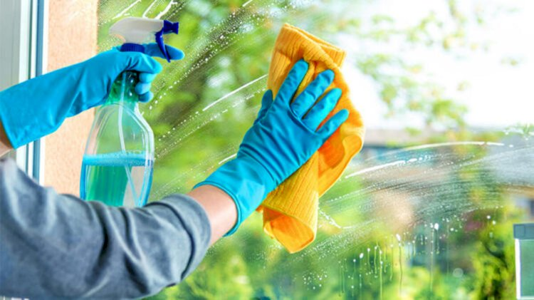 Why Choose Bio Fresh Cleaning Services ?