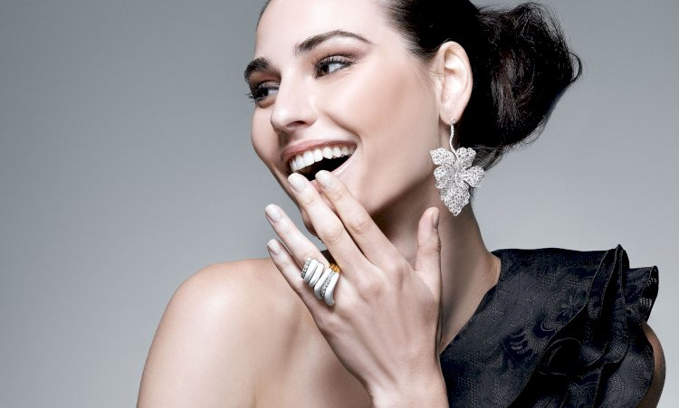5 Reasons Why Jewelry Is A Must Have For Today's Women