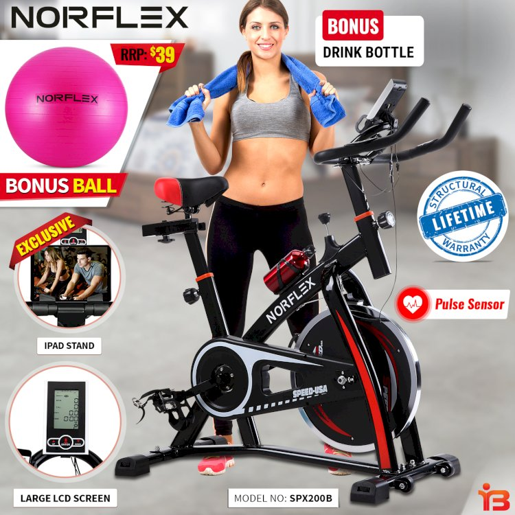 Which Spin Bike Is Best for Your Fitness Exercise Routine?