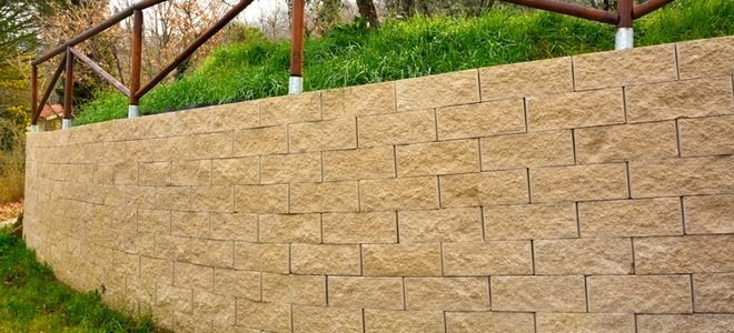 Types And Benefits: Precast Concrete Retaining Wall Panels