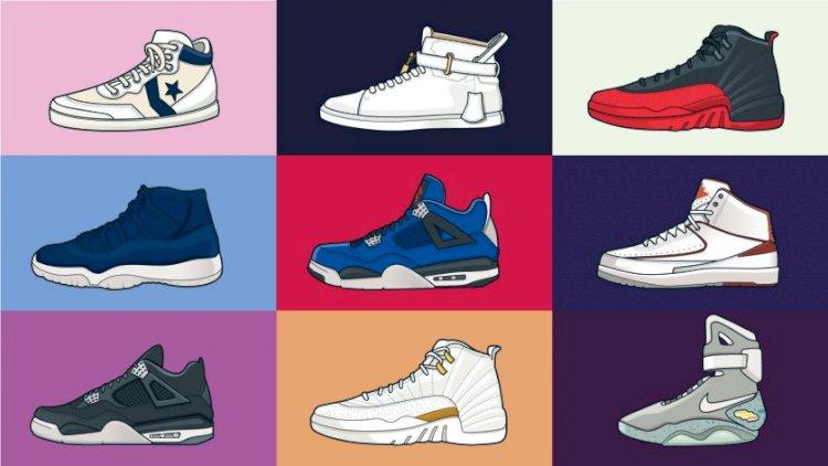Best latest stylish shoes for men & women to wear