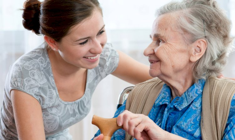 Are you looking to make a career in aged-care services in NSW? Here's why many are opting for it
