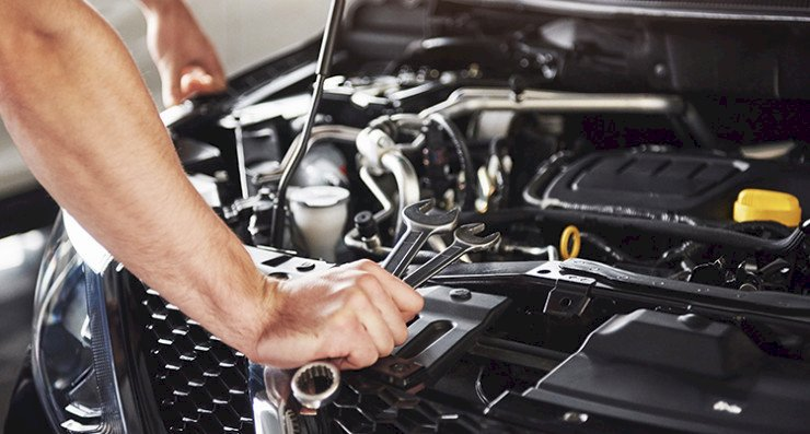 Types of repairs you can make with a car workshop manual