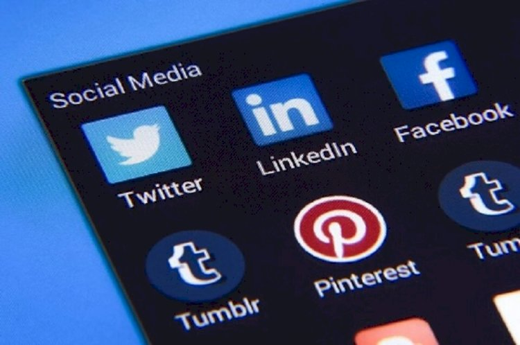 James Anthony Yoxon | Want to know the Benefits of Social Media Marketing Service?