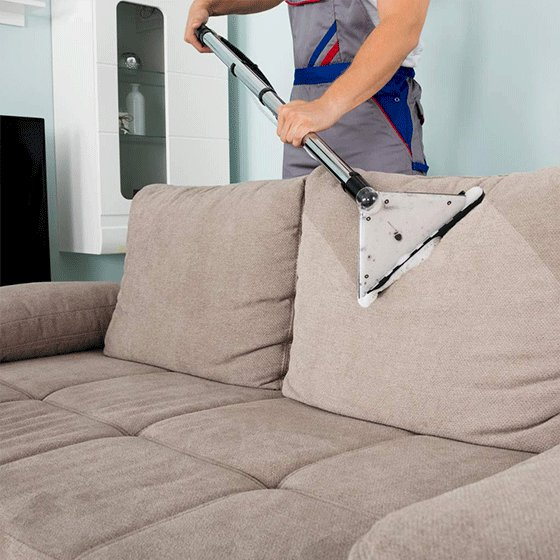 Know the best ways to clean upholstery!