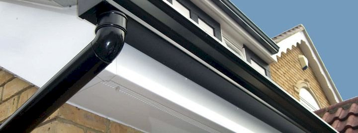 How to find the finest Aluminium gutter replacement solutions?
