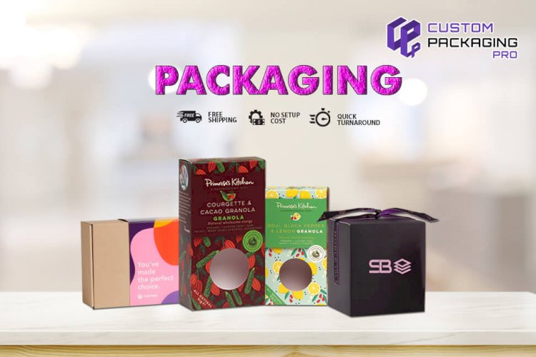 Packaging Reflects You as a Business