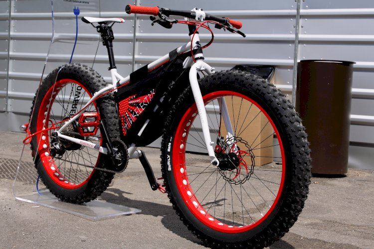 Benefits of Folding Electric Bikes
