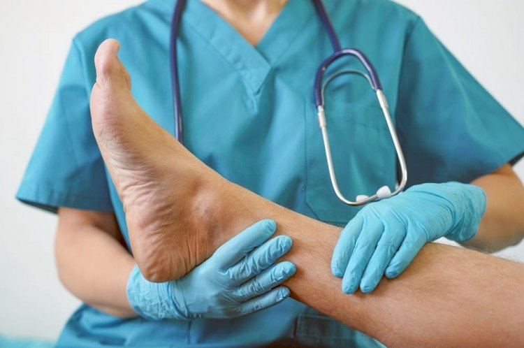 Five Tips for Choosing the Best Foot Clinic
