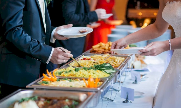 Tips For Hiring The Best Wedding Catering Service Provider