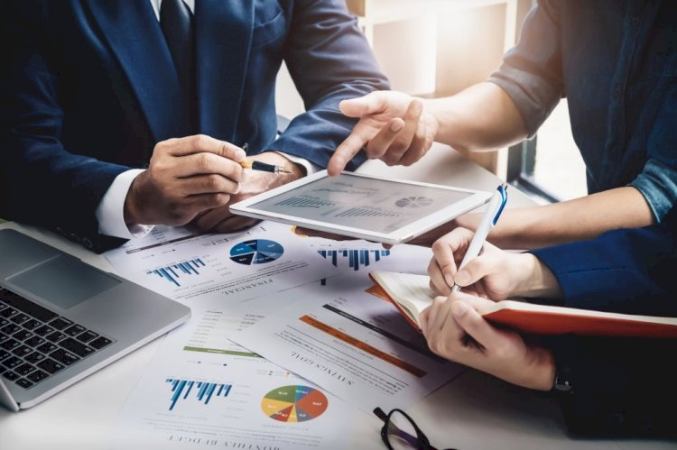 All You Need To Know About Audit Reports