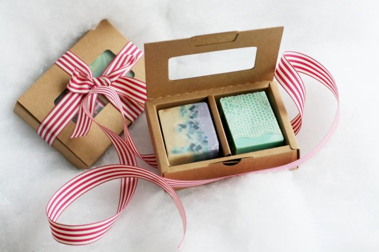 What are Soap Boxes? And how can increase the sale?