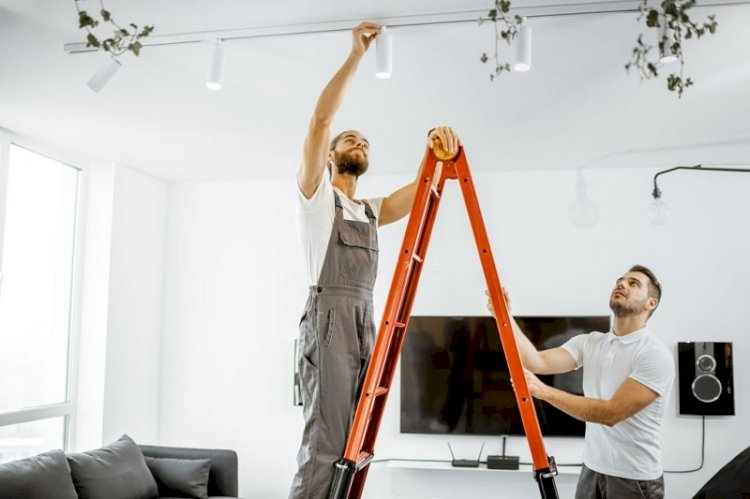 Does Your Plan for Home Improvement Require an Electrician? Read More to Find Out