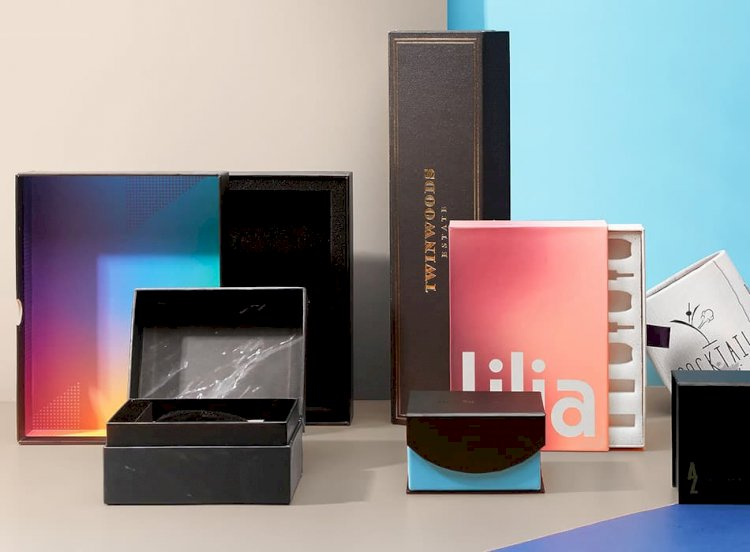 Tips To Increase Sales By Luxury Custom Boxes