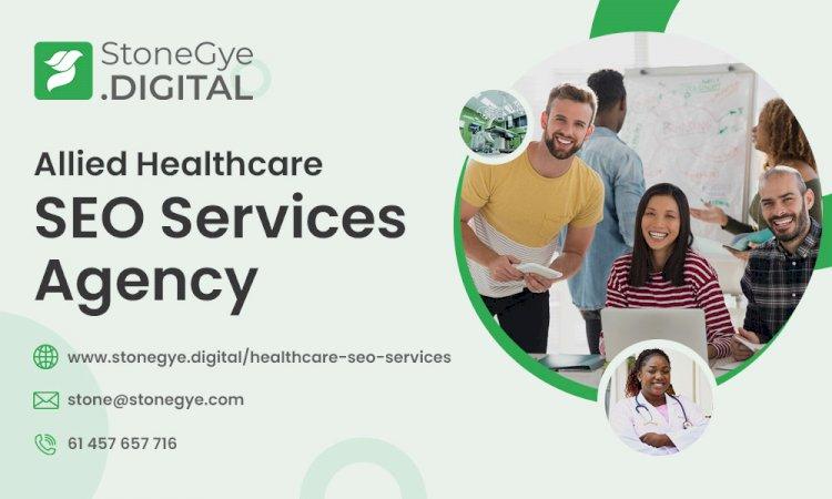 Allied Healthcare SEO Services Brisbane