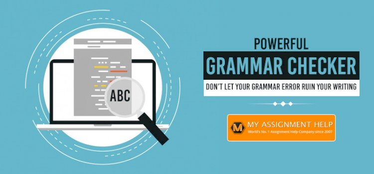 Developing An Academic Writing Style Without Grammar Mistakes