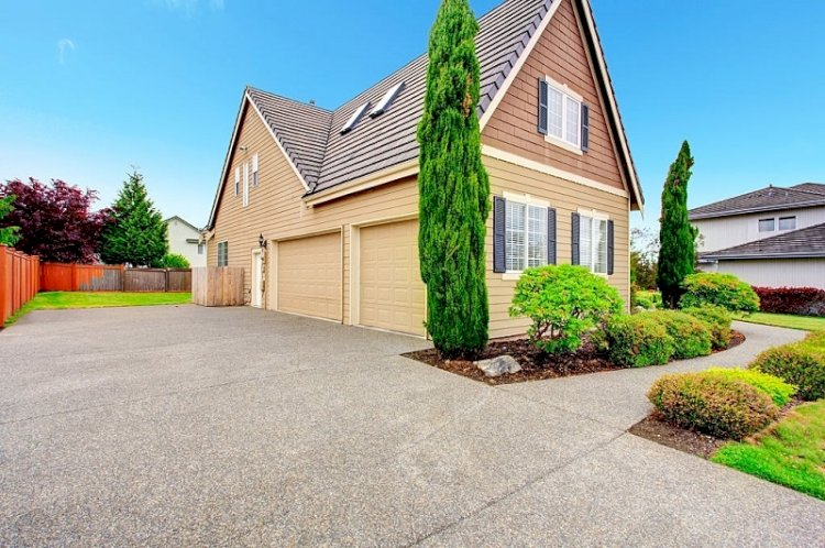 Concrete Driveways: Benefits That You Must Know
