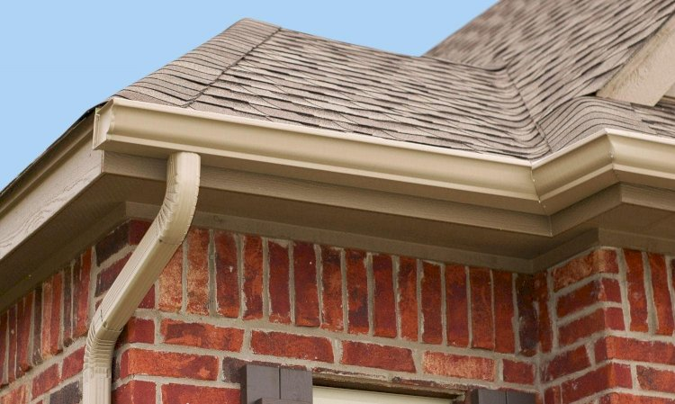 Why Gutters are Important Part of your Home