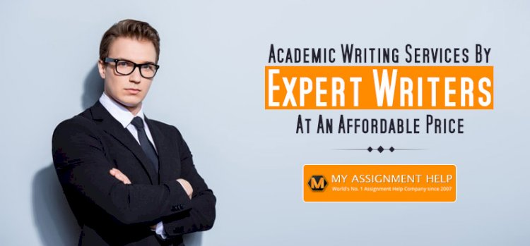 Three Ways To Improve Your Assignments