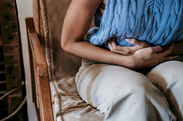 Pelvic Floor Weakening- A Guide For Women