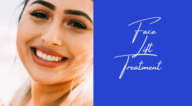 Regain a younger looking face with Face Lift Dentistry