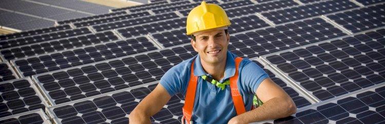 Get Electricity Through Sun Rays Through 10Kw Solar System