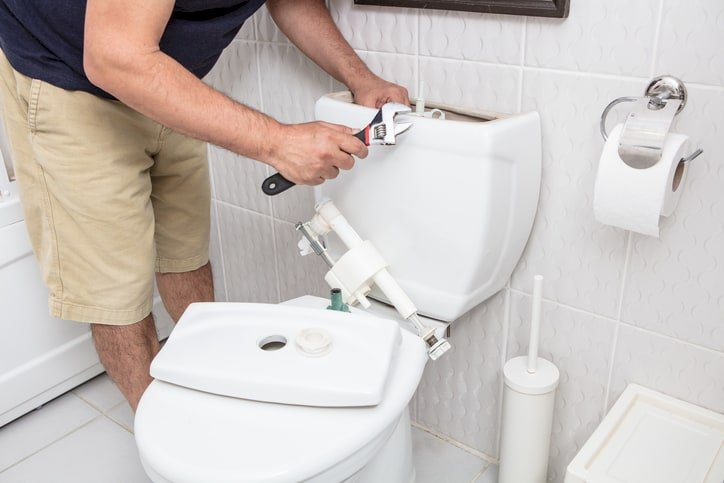 What Are The Benefits of Getting a Low Flush Toilet?