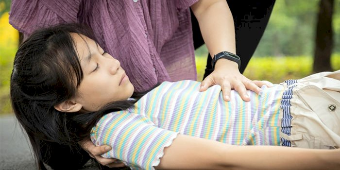 Seizures: One Of The Most Misdiagnosed Disease