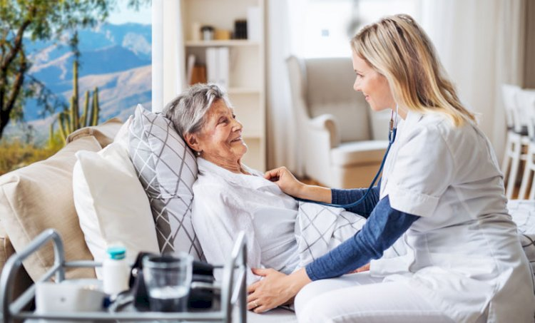Why You Should Open a Hospice Care Franchise