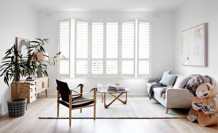 Things you need to know about Plantation Shutter