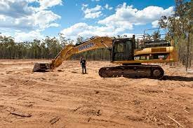 Factors affecting land clearing