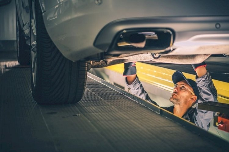 Mechanics and Associated Services