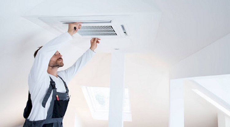 Get Ready for The Fall HVAC Season with Air Duct Cleaning service