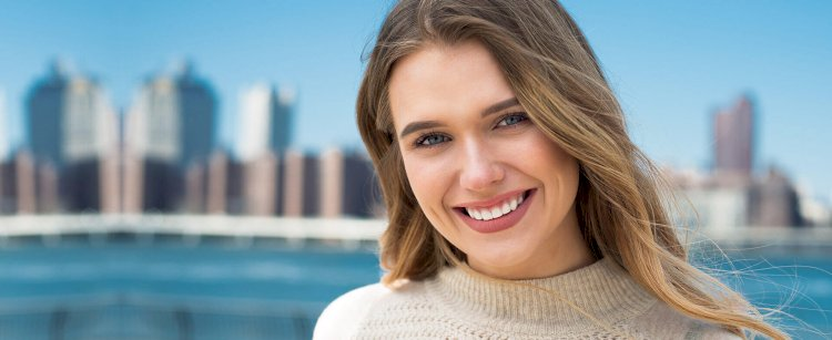 All you need to know about teeth whitening: types, and products