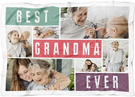 Brighten Up The Days Of Your Grandma With These 5 Cheerful Gifts!