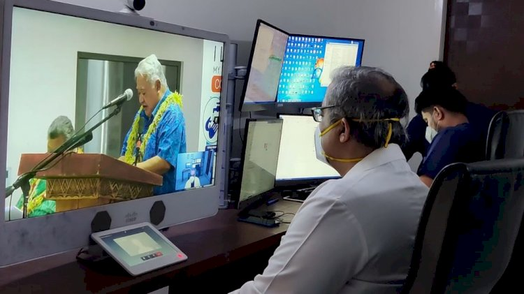 How Tele-ICU Services by eNext ICU Helps to Provide Healthcare Services in the Islands of South Pacific Oceans?