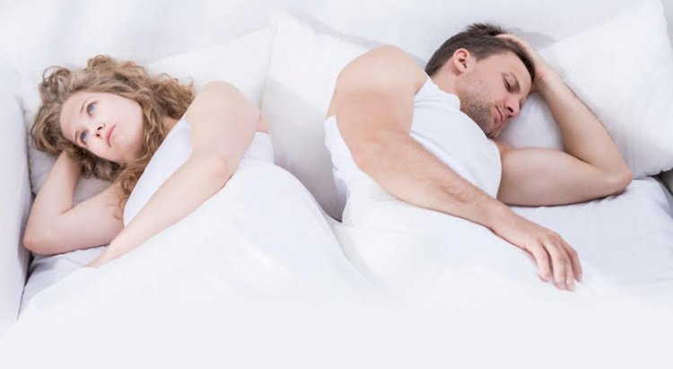 3 Ways to Eliminate the Fear of Physical Intimacy in a Relationship for Men