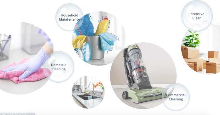 Advantages of choosing the best cleaning services