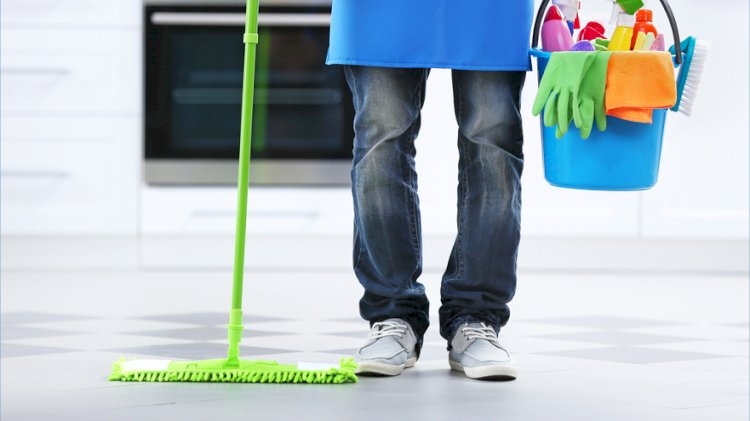 4 Reasons Commercial Cleaning Is Important For Your Business