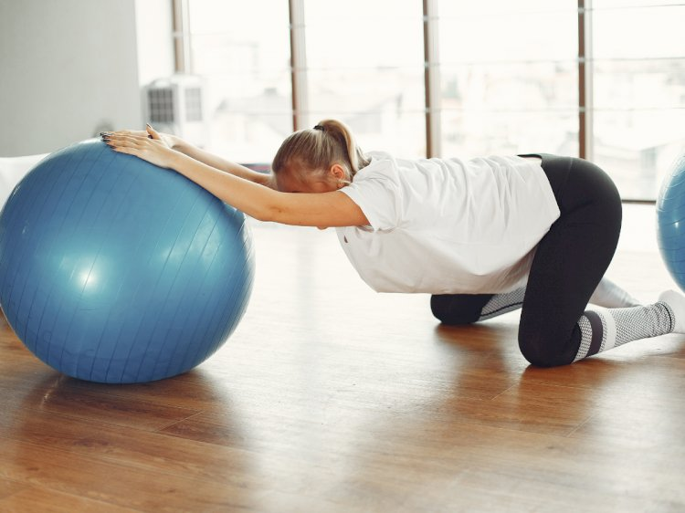 What You Must Know About Exercising During Pregnancy