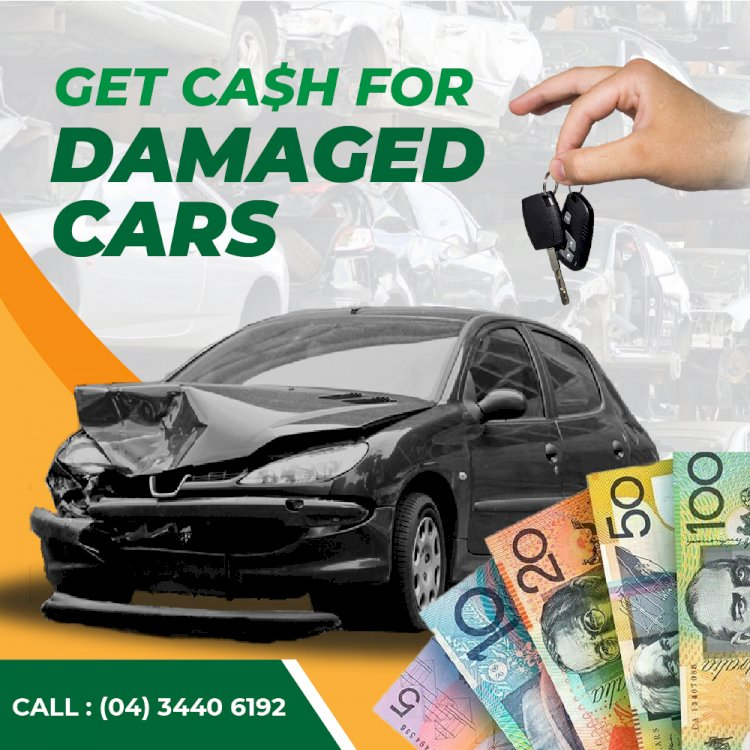 Top Tips to Quickly Sell Your Old Car for Cash